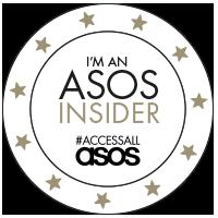 ASOS Insider