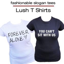 """Lush"